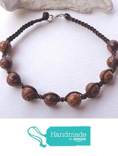Picture Jasper knitted Bracelet https://www.amazon.com/dp/B0749MCV78/ref=hnd_sw_r_pi_dp_pxBEzbT9KT68R #handmadeatamazon