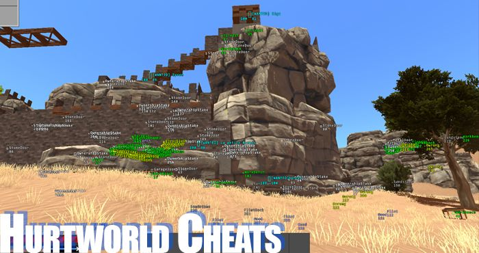 Download of Hurtworld Hack is at the bottom! Hurtworld Hack is really a sandbox survival game developed and printed by Bankroll Studios. Players begin with nothing and should survive an engaged day/night system where hunger, cold, and terrifying creatures abound. Craft weapons, tools, food,... https://hacksource.net/hurtworld-hack-cheat-free-download-hacks/