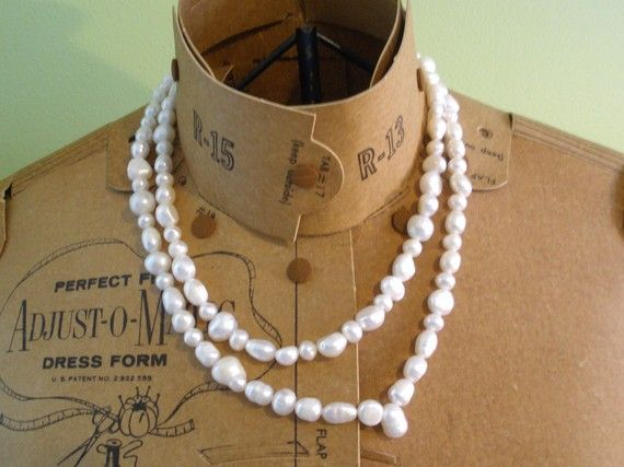 quirky pearls: Quirky Pearls