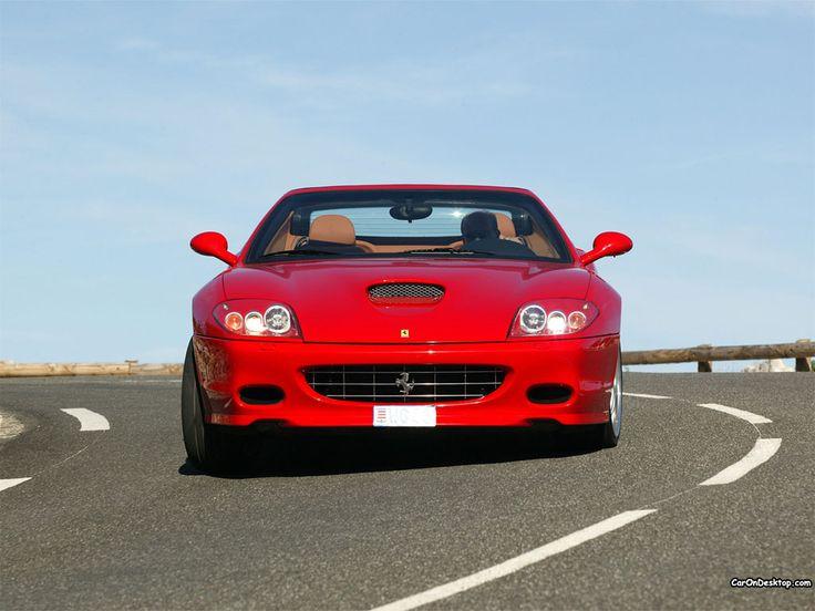 pictures of ferrari cars photo