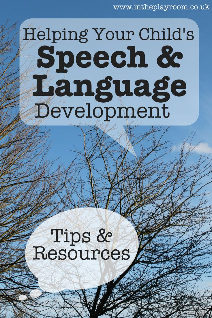 language development in children A stage-by-stage guide to your baby's language development talking is one of the biggest milestones there is, and the latest research suggests there's a lot you can do to help your child become a master chatter.