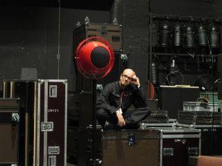 Robert Henke / Artists / Unsound Krakow 2013 — Array