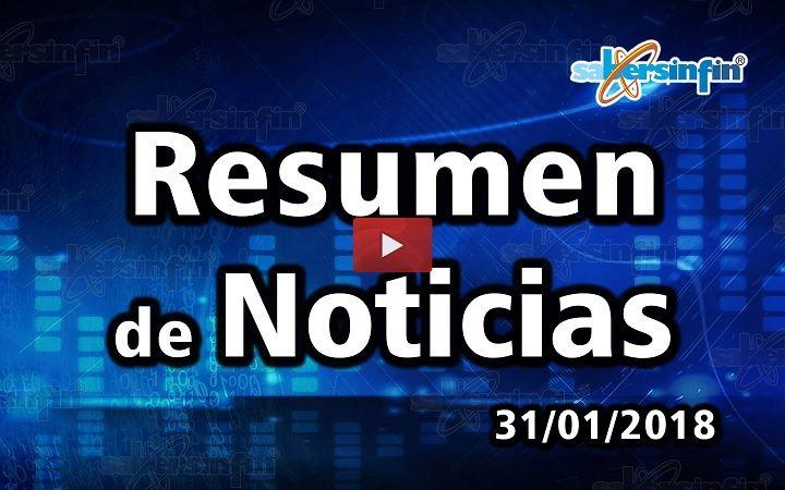 Aparecen dos cuerpos sin vida cerca del Estadio Cuauhtémoc. Resumen de Noticias 31/01/18 (Video)