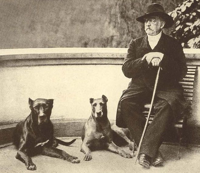 an introduction to the history of bismarck The following selection of famous quotations and quotes about ' learning from history  introduction to the history of  (as orchestrated by bismarck),.