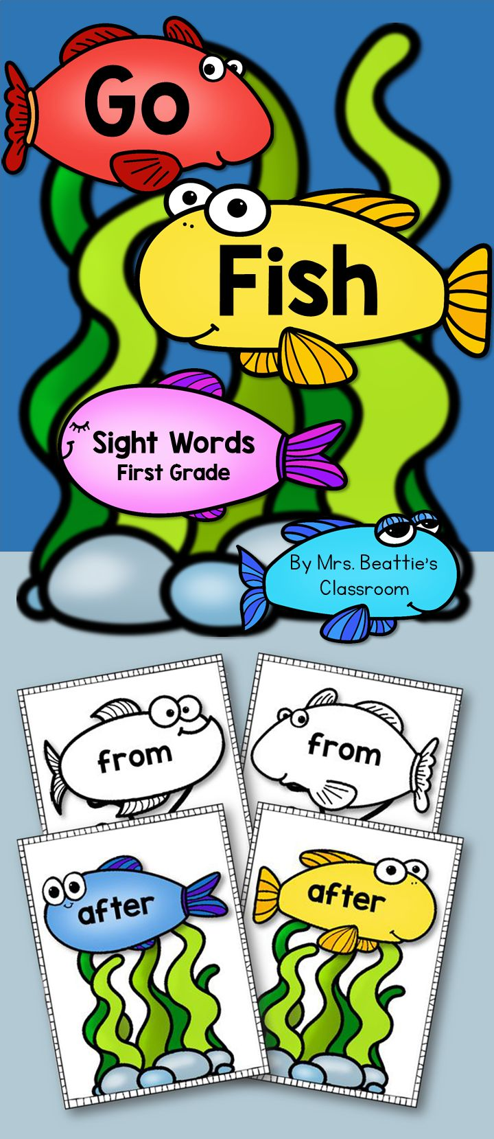 Worksheet Fry Sight Words Flash Cards Printable 1000 ideas about fry sight words on pinterest this printable go fish style game includes the entire set of dolch and word