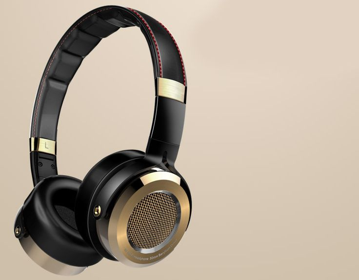 The high-end Xiaomi headphones feature a semi-open acoustic structure, 50mm beryllium diaphragm speakers, and super low 32-ohm impedance. Read more at http://www.myhub.co.in/xiaomi-headphones/