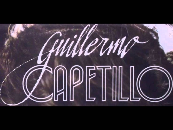 MUJER - GUILLERMO CAPETILLO (Mujer- 1982)- letra