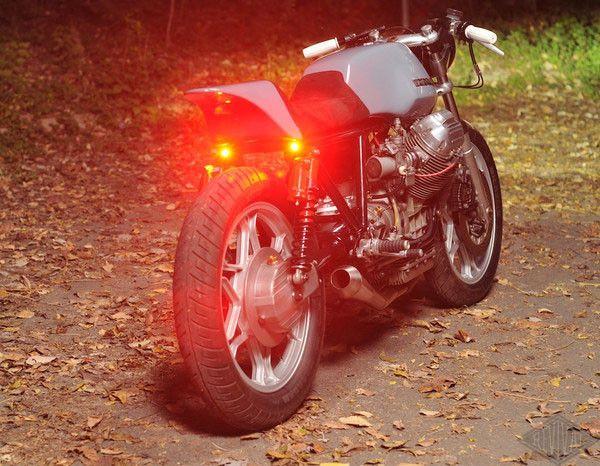 LED Supernova Brake and Turn-Signal Lights & Best 25+ Motorcycle lights ideas on Pinterest | Motorcycles ... azcodes.com