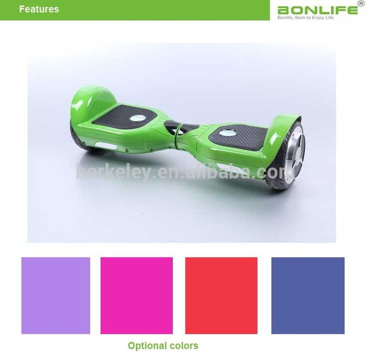 2015 fashionable personal transport two wheel scooter self balancing unicycle