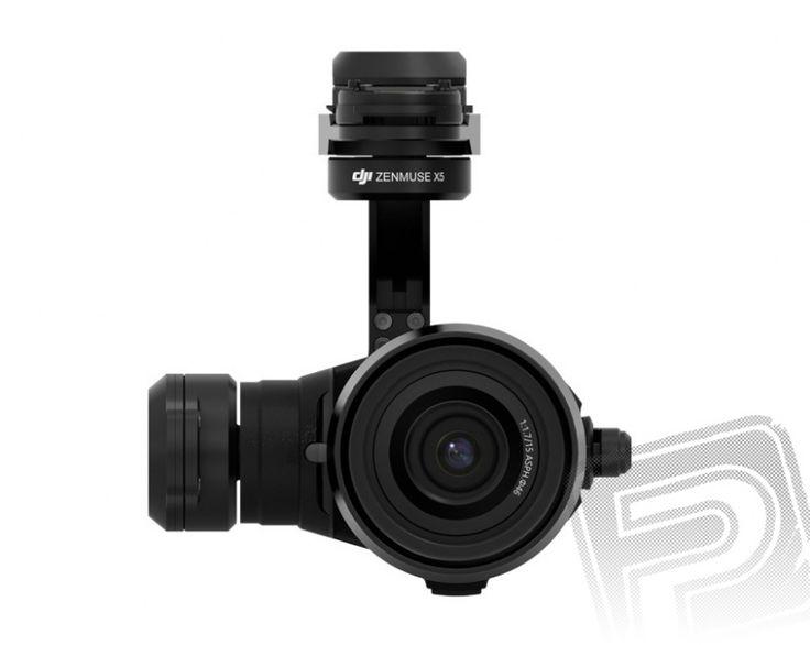 Inspire 1 PRO Black edition - Obchod s drony