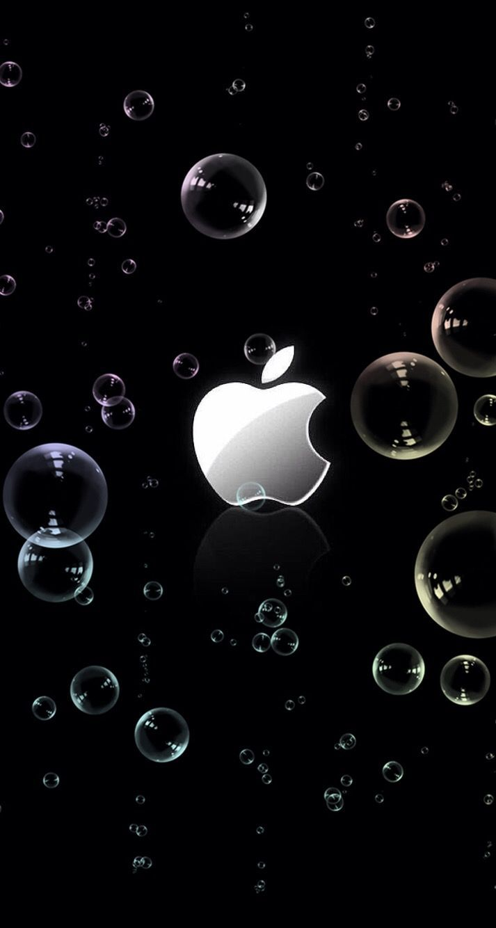 50 Apple Iphone Wallpapers For Free Download Apple Wallpaper Apple Wallpaper Iphone Apple Logo Wallpaper Iphone
