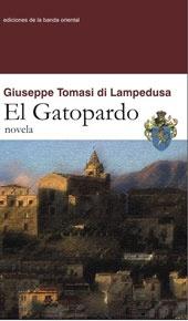 El gatopardo, de G. Tomasi di Lampedusa