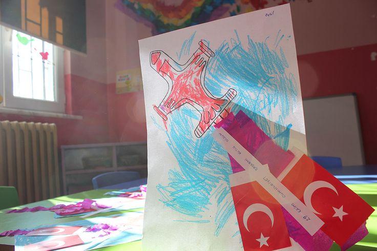 Türk Gösteri Jetimiz- 29 Ekim Cumhuriyet Bayramı Sanat Etkinliği