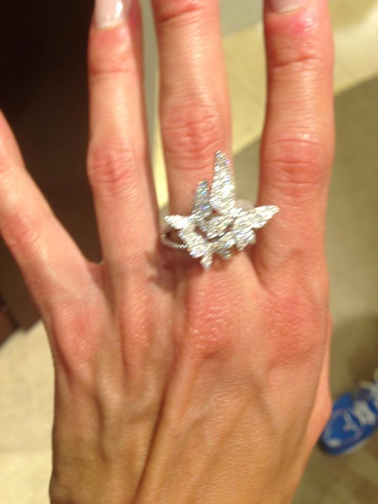 Cool Ring, Saks