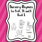 Kinder League is here to save the day! We have created a complete Nursery Rhyme Book containing 15 of the most popular rhymes. In this book you wil...