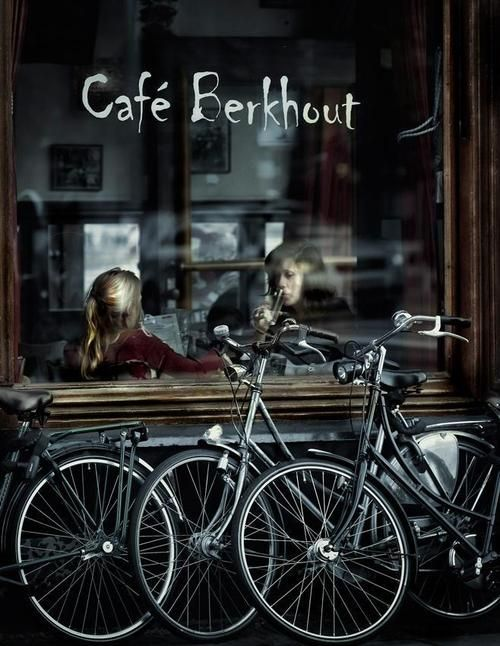 Café Berkhout | Amsterdam, Netherlands