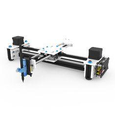 EleksMaker® EleksDraw XY Plotter Pen Drawing Robot Drawing Machine