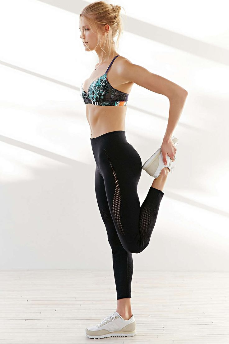 Without Walls Knit Seamless Legging