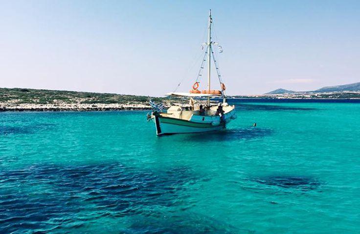 Ilhas Gregas: a magia das Cíclades