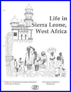 Term paper write history of sierra leone
