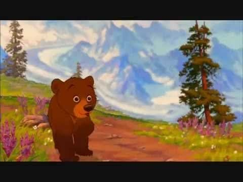 Hermano oso Pelicula Completa En Español
