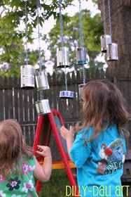let the children play: take music play outside: part 2