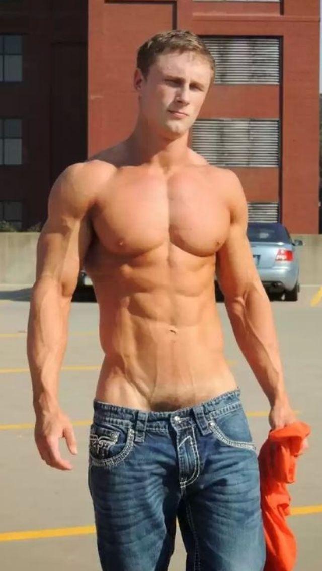 from Tyler gay 24 fitness la
