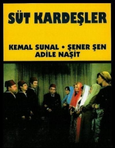 Süt Kardesler (1976)