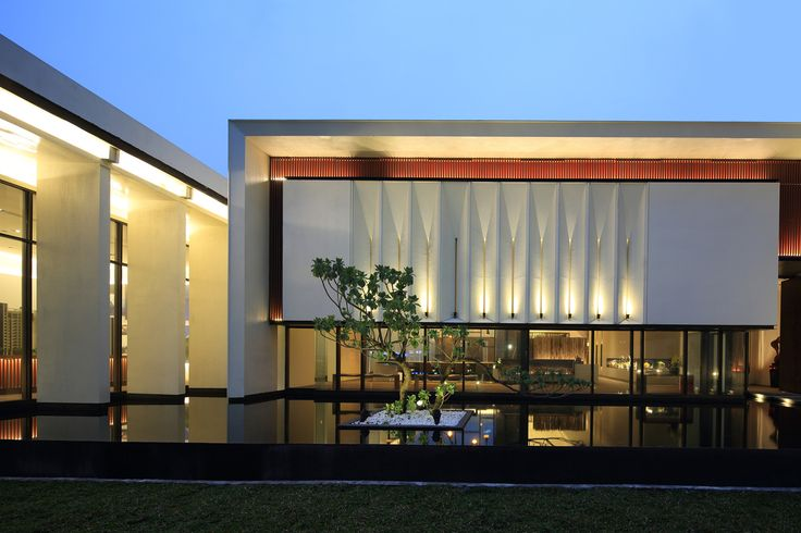 Exquisite minimalist arcadian architecture design for Office design kz