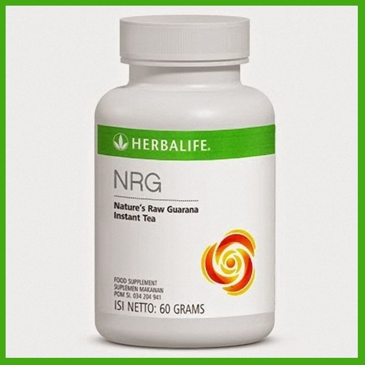 17 Best images about NRG Tea Herbalife mix jual harga ...