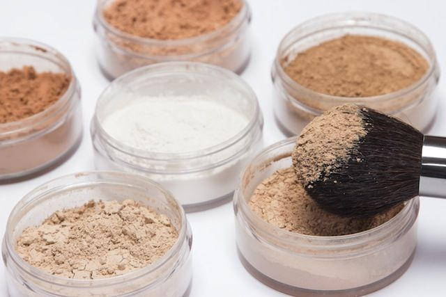 9 hacks for repurposing old makeup containers