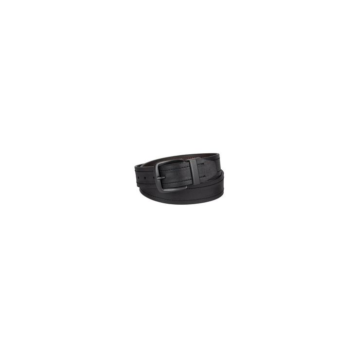 Dickies Men's Reversible Belt - Brown 34