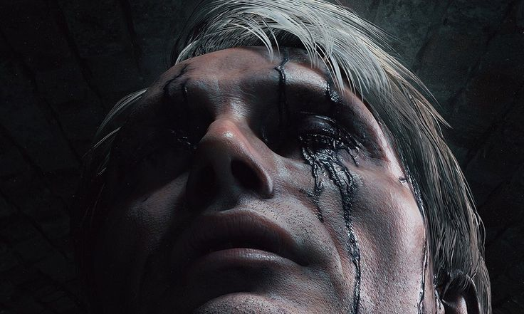 Death Stranding Will Play With Your Head [Trailer] http://www.toomanly.com/7232/death-stranding-will-play-with-your-head-trailer/ #DeathStranding