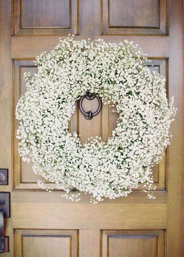 Wedding Ideas, Wedding Favors, Centerpieces, Winter Weddings || Colin Cowie Weddings