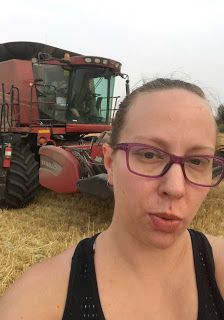 Self Made Mummy: The Post Harvest Problems no one tells you about!!...