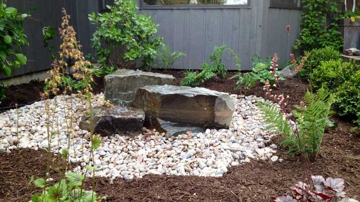 1000 Images About Boulder Landscaping On Pinterest News Articles Boulder Retaining Wall And