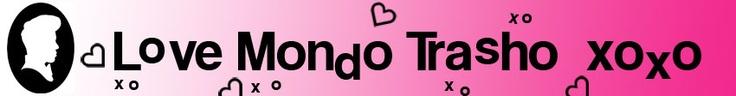Who doesn't love a little Mondo?