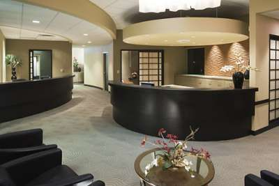 Nishimura Dental Offices   Nail Builders, Inc.   Colorado General Contractor