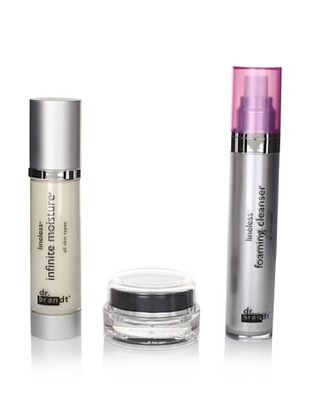 35% OFF dr. brandt Lineless Forever Young 3-Piece Kit with Samples