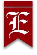 My alma mater...Edinboro University of PA!