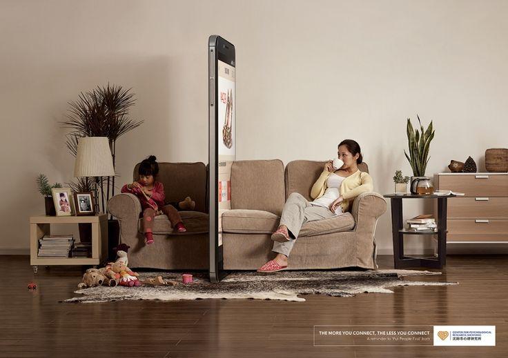 Labarrera telefónica— Laenfermedad del siglo XXI