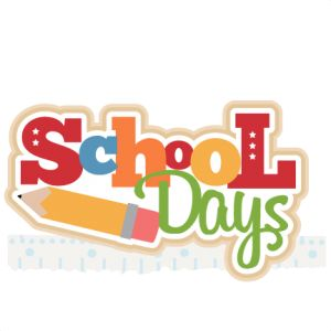 120 best school days clip art images on pinterest clip art school rh pinterest com school days clip art free school days clipart free