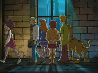 Scooby-Doo! Abracadabra-Doo movie download. HD, DVD, DivX and iPod formats available. www.mr-movie.com The Movie Library