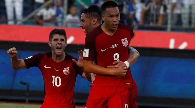 Bobby Wood late goal earns United States draw with Honduras in 2018 FIFA World Cup Qualifiers  A well-taken first half goal from Honduras midfielder Romell Quioto gave the hosts a chance to earn all three points in front of an enthusiastic crowd on a typically humid afternoon at the Estadio Olimpico Metropolitano.  A late equaliser from substitute Bobby Wood earned the United States a valuable point after a 1-1 draw against Honduras in a World Cup qualifier in San Pedro Sula on Tuesday.  A…