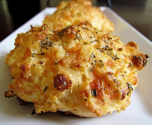 Homemade Red Lobster Biscuits - On Sugar Mountain : On Sugar Mountain