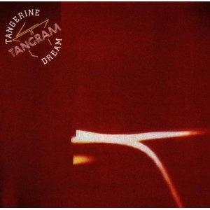 Tangerine Dream - Tangram