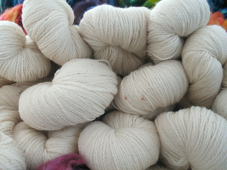 www.stoddart.ca. spun wool at wychwood barns