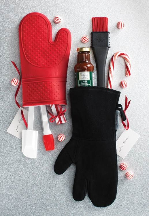 Repin this if you'll be adding Pampered Chef goodies to your stockings. |  great ideas | Pampered chef, … - Shopping For Creative Stocking Stuffers Is So Much Fun! Repin This