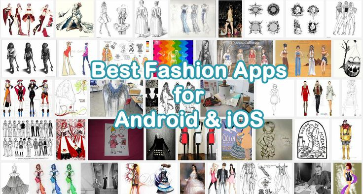 5 Best Fashion Apps – Get Fashion Tips on The Move