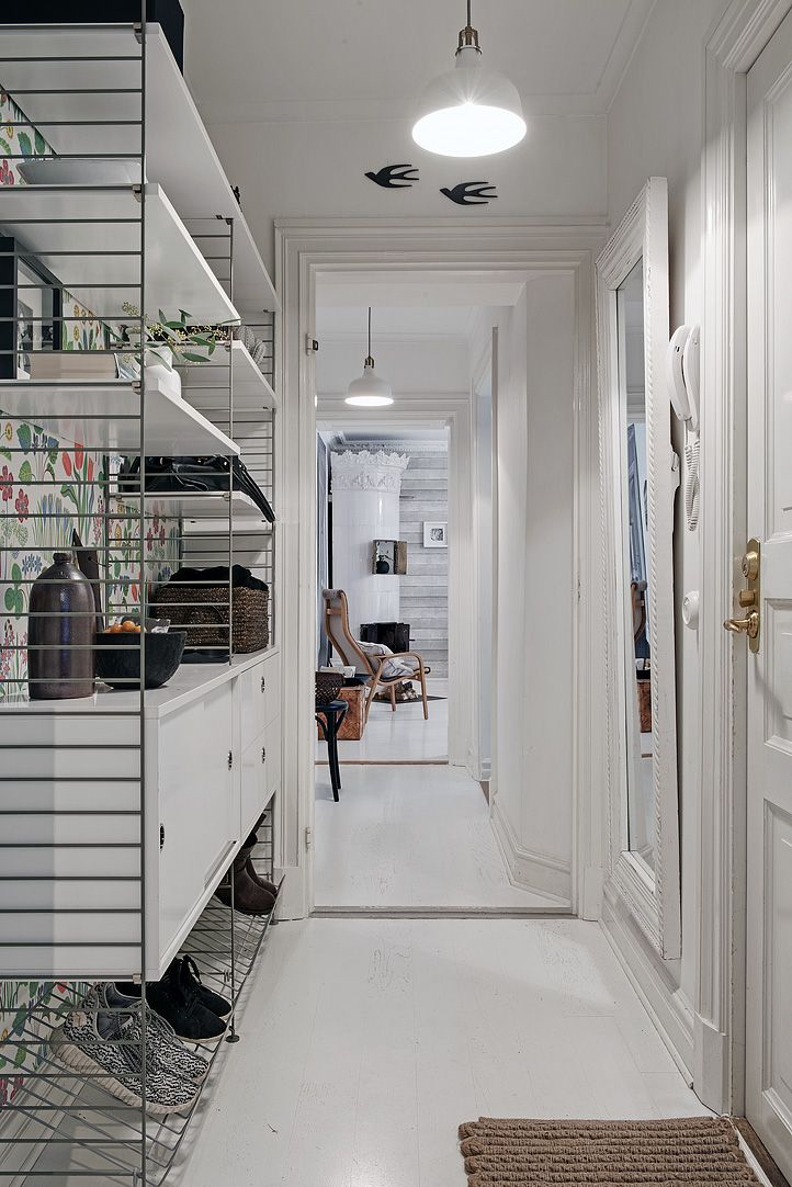 17 Best images about Hallway Scandinavian interior design on ...